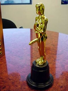 Oscar da Indústria Pornô