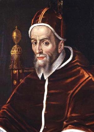 Papa Urbano VII - O Pai Mei do Vaticano.